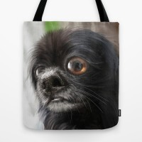 Choco Toshi - tote bag