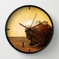 Shai-Hulud clock