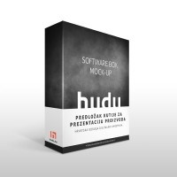 Hudu Software BoxSet Mockup